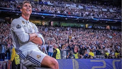 La supremacía Ronaldo