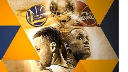 Cavaliers vs Warriors: el nuevo dominio en la NBA