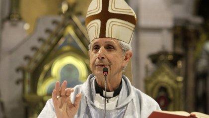 """Monseñor Mario Poli en el Tedeum: habló de """"promesas incumplidas y fracasos"""""""