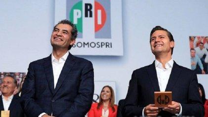 """Ante una eventual derrota en Edomex: la """"obligada"""" defensa del PRI"""