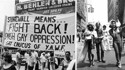 Stonewall: la noche en que las maricas se sublevaron