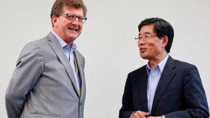 Japón y la UE firmarán un compromiso para un acuerdo comercial