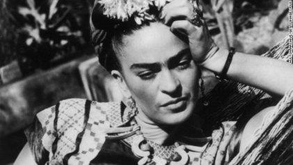 10 frases de Frida Kahlo a 110 años de su nacimiento