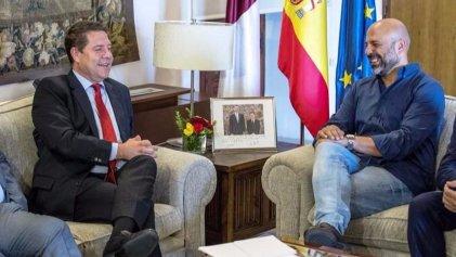 Podemos acepta gobernar con el PSOE en Castilla - La Mancha