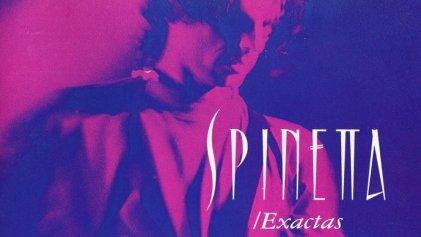 Exactas: el primer álbum en vivo de Spinetta