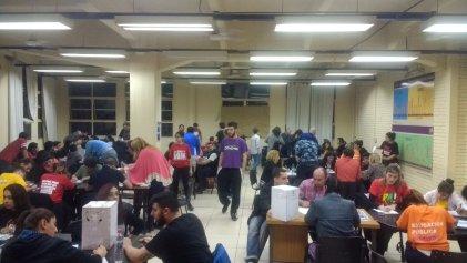 Elecciones UBA: enterate acá de todos los resultados