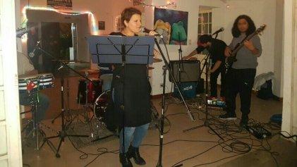 Se realizó un festival en Monte Grande por Santiago Maldonado y Julio López
