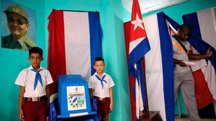 El sistema electoral cubano, nada que ver con una democracia obrera y socialista