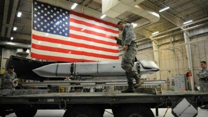 """""""Al grito de guerra"""" México compra 100 millones de dólares en misiles a Estados Unidos"""