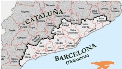 La crisis de la identidad catalana