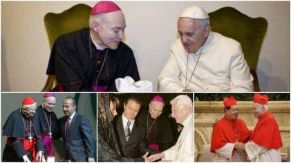Nuevo Arzobispo de México: negociador del poder ligado al Papa Francisco