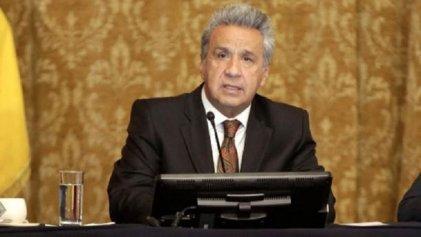 CIDH remite a Corte Interamericana pedido de inconstitucionalidad a la consulta popular de Ecuador