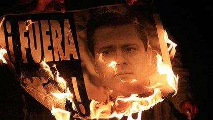 Amnistía Internacional: Peña Nieto termina su sexenio con cifras inéditas de violencia