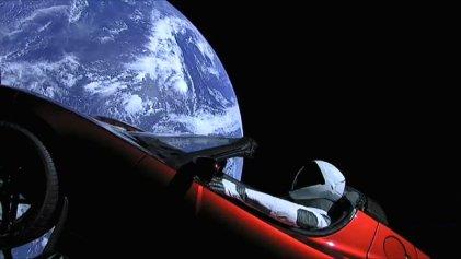 SpaceX: milmillonarios y cohetes