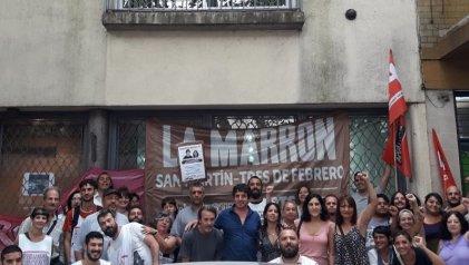 Gran victoria: reinstalaron delegados docentes de la EES Nº 6 Alfonsina Storni