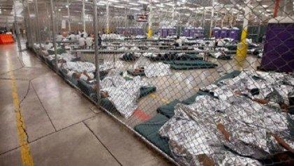 Border Patrol mantiene en custodia a migrante en silla de ruedas y su bebé prematura