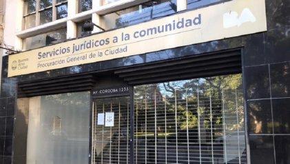 Procuración CABA: En medio del pico de la pandemia Larreta expone a los trabajadores