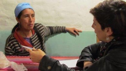 """Hoy función: Llallin Cushe """"La anciana araña"""", una obra de teatro mapuche"""