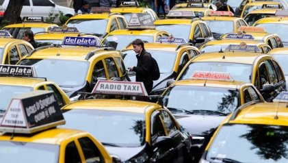 Aumentan las tarifas de los taxis, parquímetros y peajes