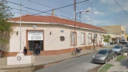 Monte: tras la masacre de los pibes, otro horrendo crimen involucra a la Bonaerense