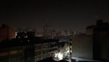 El humo del Amazonas llegó a Tucumán