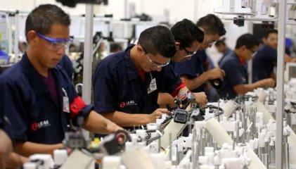 Homicidio industrial: más de 30 muertos por Covid-19 en la planta de Lear en México