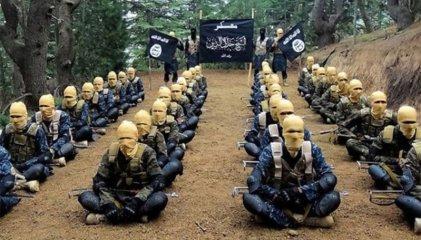 ¿Qué es ISIS-K, responsable de los atentados en el aeropuerto de Kabul?