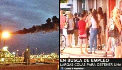 Bahía Blanca: el eterno problema del desempleo ¿cómo se soluciona?