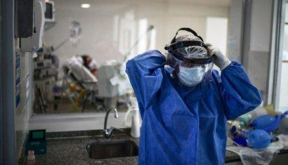 La situación sanitaria se agrava en Mendoza y aparece la cepa de Manaos