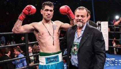 Boxeo: Emanuel Peralta, un taxi a la gloria