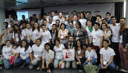 Mendoza se prepara para un nuevo encuentro de jóvenes y adolescentes positivos