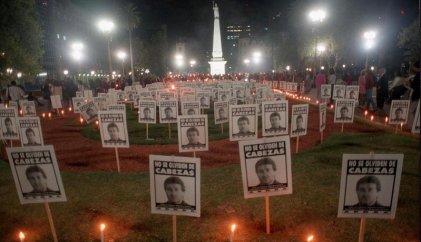 """A José Luis Cabezas lo mató la """"maldita Policía"""" y el que disparó quiere ejercer como abogado"""