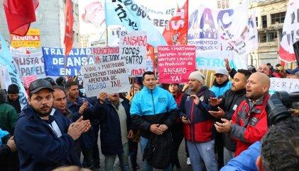 Villa Azul: Coordinadora de Trabajadores impulsa la solidaridad con el barrio