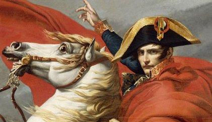 Napoleón, la revolución burguesa y el bonapartismo