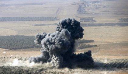 Ya son 131 los muertos en combates en Kirkuk