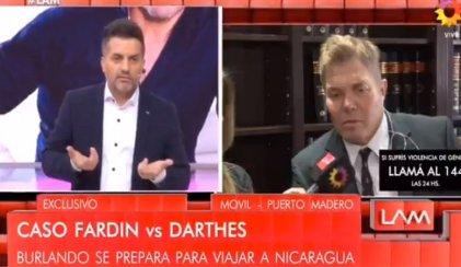 """Burlando contra las pibas: """"Ponerse del lado de la mujer es lo que vende"""""""