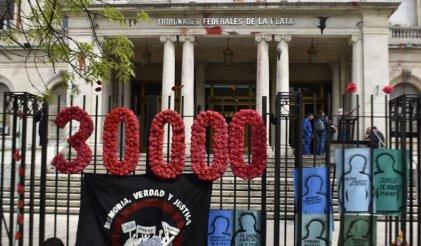 Genocidas de Brigada de San Justo serán juzgados también por delitos sexuales y homicidios