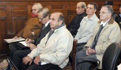 Rosario: La Justicia otorga prisión domiciliaria a represor condenado