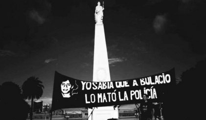 Walter Bulacio: treinta años de un crimen policial contra la juventud pobre