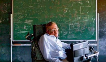 Stephen Hawking: un perfil en primera persona