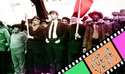El sur resiste: la Patagonia rebelde de Héctor Olivera