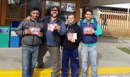 Trabajadores de Jesús María y Colonia Caroya cuentan porqué votan al FIT