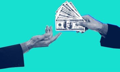 Demócratas y republicanos acuerdan un rescate multimillonario para las grandes empresas en Estados Unidos