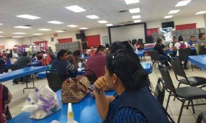 Covid-19 fase 2 en México: ola de huelgas en Matamoros