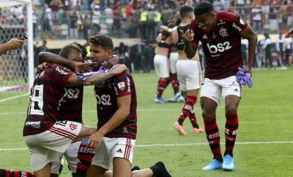 Flamengo campeón de una Libertadores que a River se le escapó al final