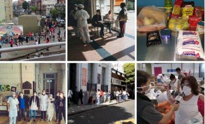 Plenario de docentes y familias de CABA: cómo nos preparamos e intervenimos en la crisis