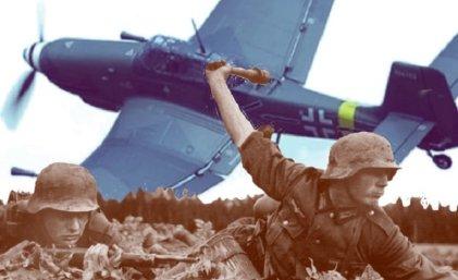 [Especial] A 80 años de la Segunda Guerra Mundial
