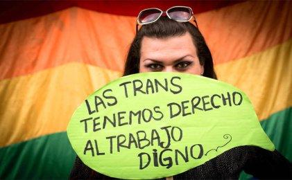 Más de 3.500 travestis y trans se inscribieron en el programa Potenciar Trabajo