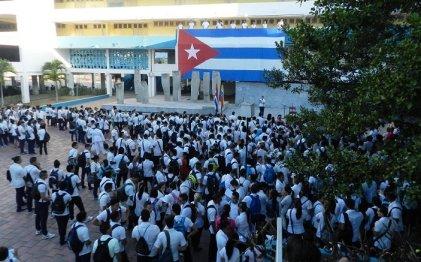 La salud pública en Cuba desde la revolución de 1959