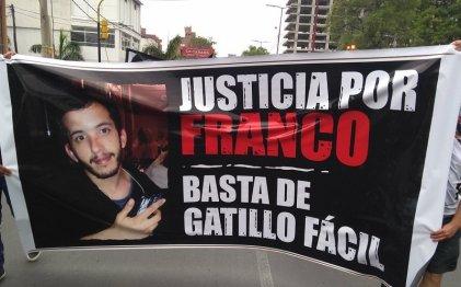 Caso Franco Isorni: a un año del crimen, peritos de la Corte avalan la versión de la Policía